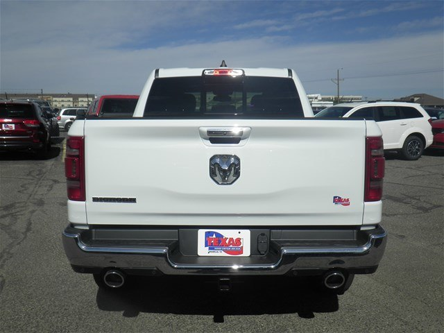 2019 Ram 1500 Crew Cab 4x2,  Pickup #D10776 - photo 7