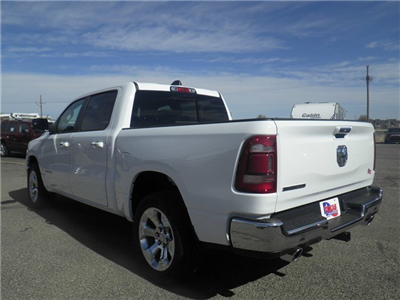 2019 Ram 1500 Crew Cab 4x2,  Pickup #D10776 - photo 2