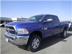 2018 Ram 2500 Crew Cab 4x4, Pickup #D10779 - photo 1