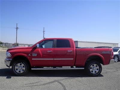 2018 Ram 2500 Crew Cab 4x4,  Pickup #D10804 - photo 8