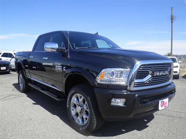 2018 Ram 2500 Crew Cab 4x4,  Pickup #D10805 - photo 4