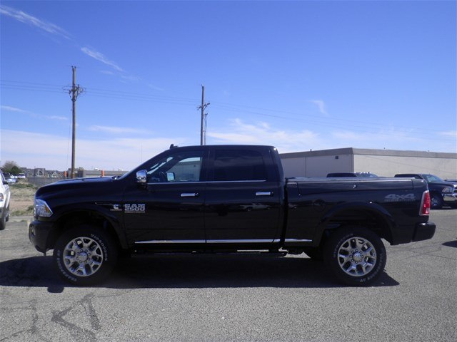 2018 Ram 2500 Crew Cab 4x4,  Pickup #D10805 - photo 8