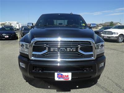 2018 Ram 2500 Crew Cab 4x4,  Pickup #D10805 - photo 3