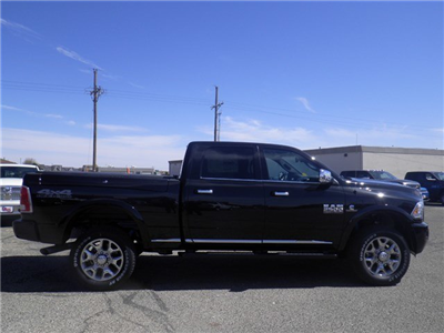 2018 Ram 2500 Crew Cab 4x4,  Pickup #D10805 - photo 5