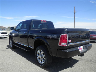 2018 Ram 2500 Crew Cab 4x4,  Pickup #D10805 - photo 2