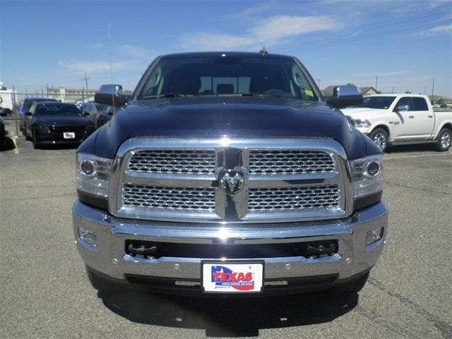 2018 Ram 2500 Mega Cab 4x4,  Pickup #D10812 - photo 3