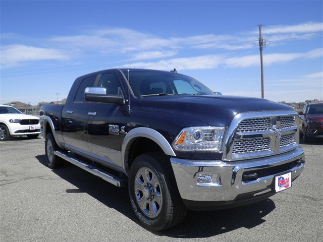 2018 Ram 2500 Mega Cab 4x4,  Pickup #D10812 - photo 4