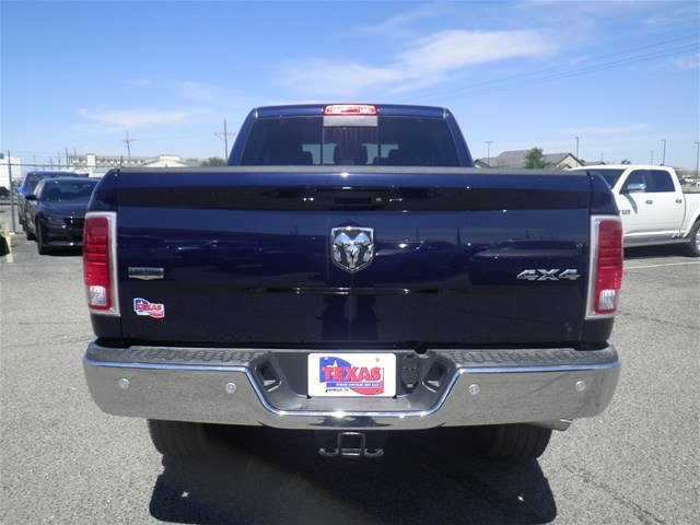 2018 Ram 2500 Mega Cab 4x4,  Pickup #D10812 - photo 7