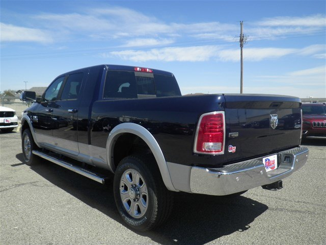 2018 Ram 2500 Mega Cab 4x4,  Pickup #D10812 - photo 2