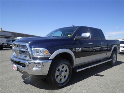 2018 Ram 2500 Mega Cab 4x4,  Pickup #D10812 - photo 1
