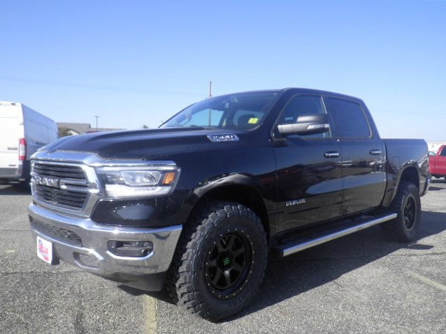 2019 Ram 1500 Crew Cab 4x4,  Pickup #D10817 - photo 1