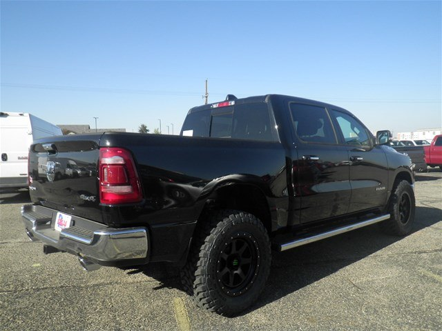 2019 Ram 1500 Crew Cab 4x4,  Pickup #D10817 - photo 10