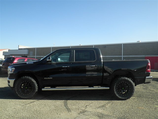 2019 Ram 1500 Crew Cab 4x4,  Pickup #D10817 - photo 15