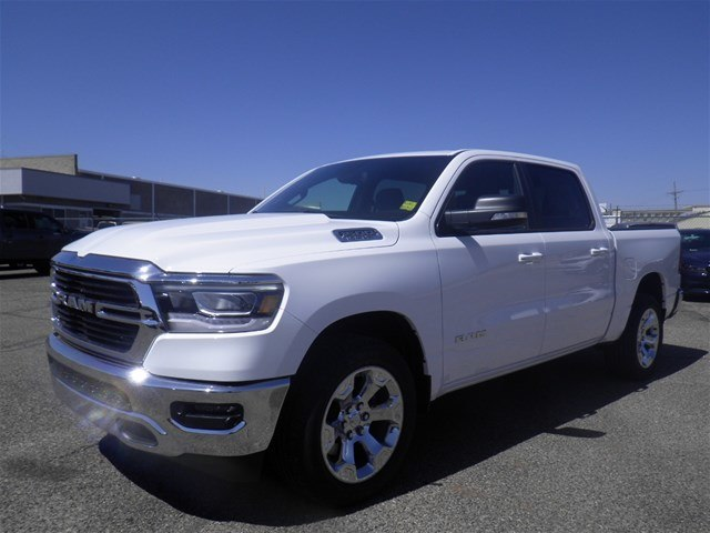 2019 Ram 1500 Crew Cab 4x2,  Pickup #D10819 - photo 1