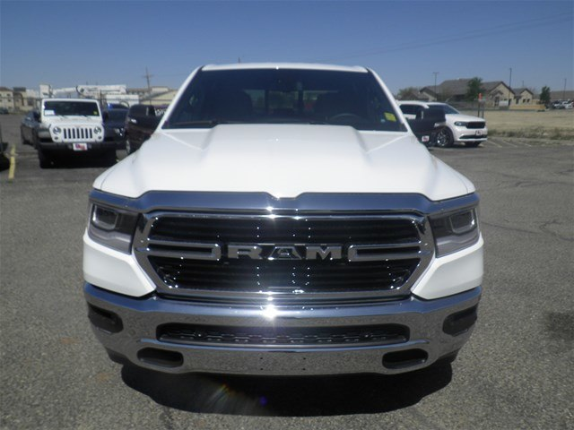 2019 Ram 1500 Crew Cab 4x2,  Pickup #D10819 - photo 3