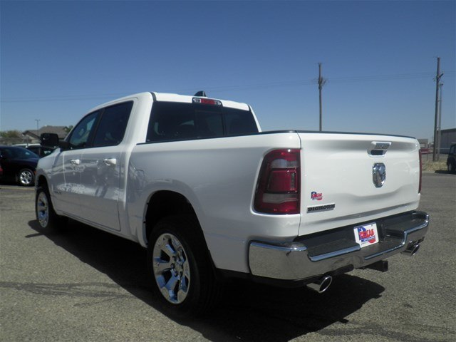 2019 Ram 1500 Crew Cab 4x2,  Pickup #D10819 - photo 2