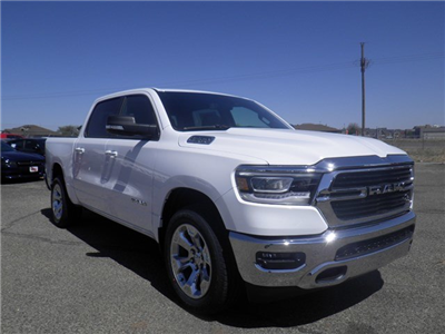 2019 Ram 1500 Crew Cab 4x2,  Pickup #D10819 - photo 4