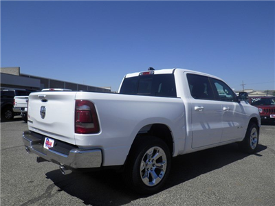 2019 Ram 1500 Crew Cab 4x2,  Pickup #D10819 - photo 6
