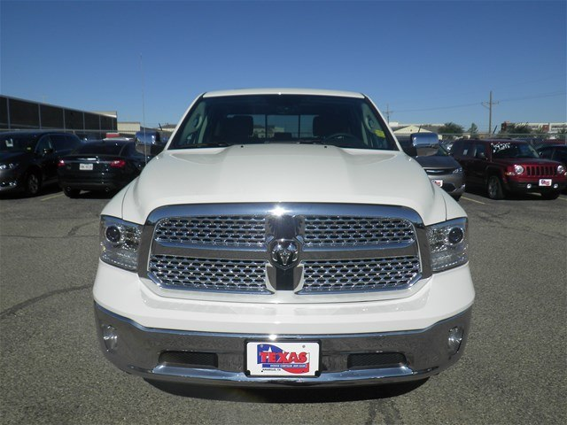 2018 Ram 1500 Crew Cab 4x4,  Pickup #D10824 - photo 2