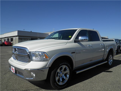 2018 Ram 1500 Crew Cab 4x4,  Pickup #D10824 - photo 1