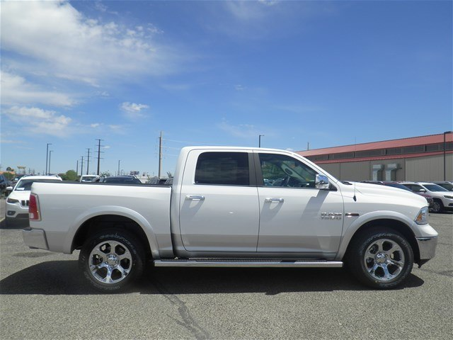 2018 Ram 1500 Crew Cab 4x4,  Pickup #D10839 - photo 5