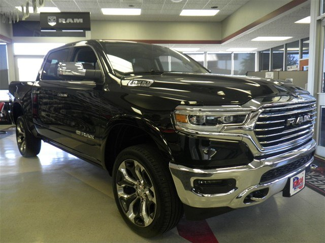 2019 Ram 1500 Crew Cab 4x4,  Pickup #D10848 - photo 4