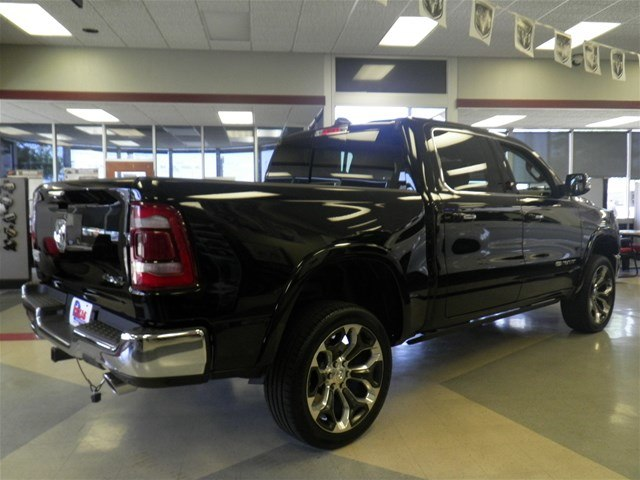 2019 Ram 1500 Crew Cab 4x4,  Pickup #D10848 - photo 6