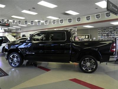2019 Ram 1500 Crew Cab 4x4,  Pickup #D10848 - photo 9
