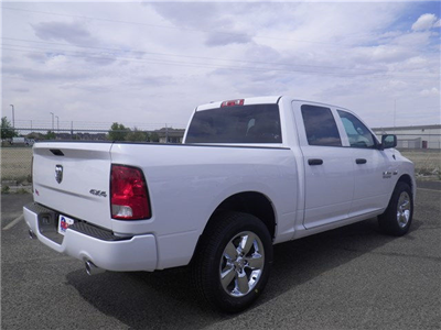 2018 Ram 1500 Crew Cab 4x4,  Pickup #D10853 - photo 6