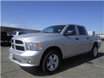 2018 Ram 1500 Crew Cab 4x4,  Pickup #D10857 - photo 1