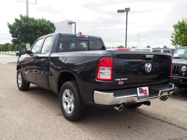 2019 Ram 1500 Quad Cab 4x2,  Pickup #D10891 - photo 2