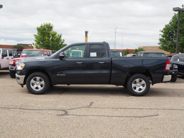 2019 Ram 1500 Quad Cab 4x2,  Pickup #D10891 - photo 3