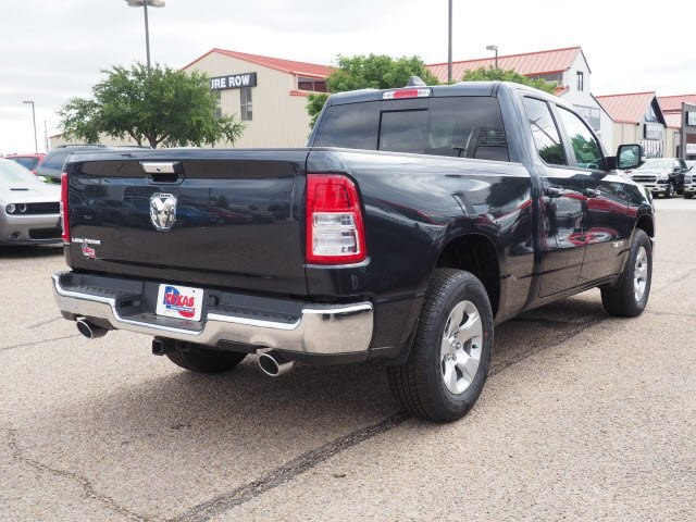 2019 Ram 1500 Quad Cab 4x2,  Pickup #D10891 - photo 10