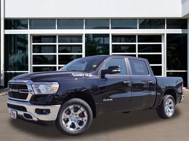2019 Ram 1500 Crew Cab 4x4,  Pickup #D10900 - photo 1