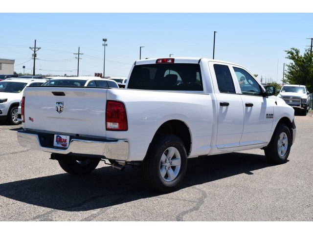 2018 Ram 1500 Quad Cab 4x2,  Pickup #D10921 - photo 2