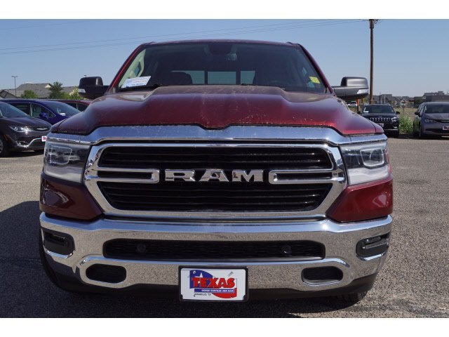 2019 Ram 1500 Crew Cab 4x4,  Pickup #D10928 - photo 3