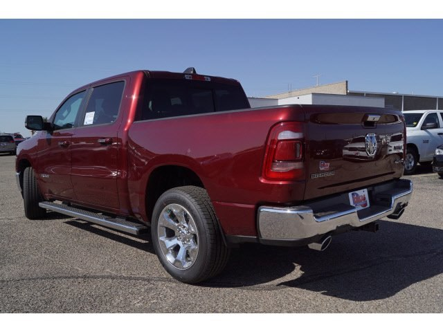 2019 Ram 1500 Crew Cab 4x4,  Pickup #D10928 - photo 2