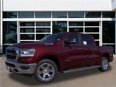 2019 Ram 1500 Crew Cab 4x4,  Pickup #D10928 - photo 1