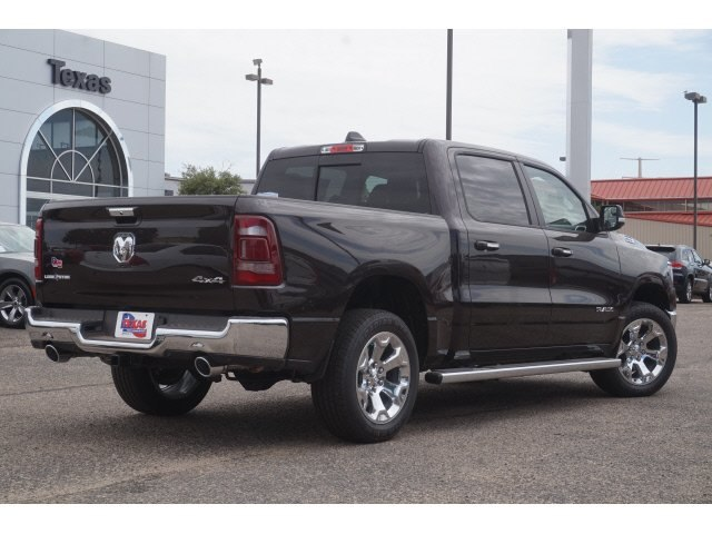 2019 Ram 1500 Crew Cab 4x4,  Pickup #D10937 - photo 2