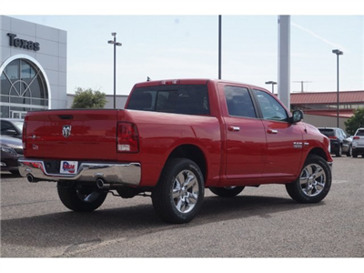 2018 Ram 1500 Crew Cab 4x2,  Pickup #D10951 - photo 2