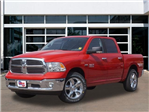 2018 Ram 1500 Crew Cab 4x2,  Pickup #D10951 - photo 1