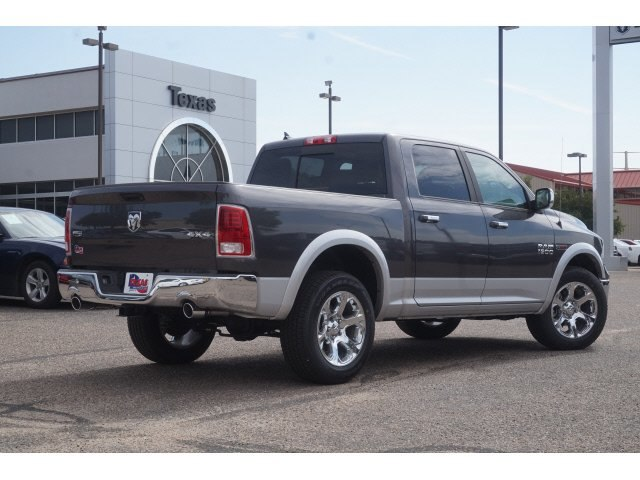 2018 Ram 1500 Crew Cab 4x4,  Pickup #D10952 - photo 2
