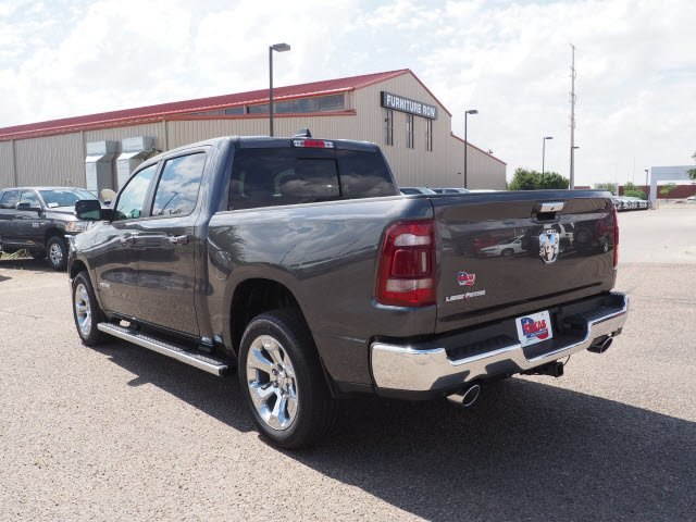 2019 Ram 1500 Crew Cab 4x2,  Pickup #D10961 - photo 2