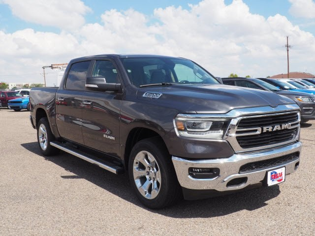 2019 Ram 1500 Crew Cab 4x2,  Pickup #D10961 - photo 15