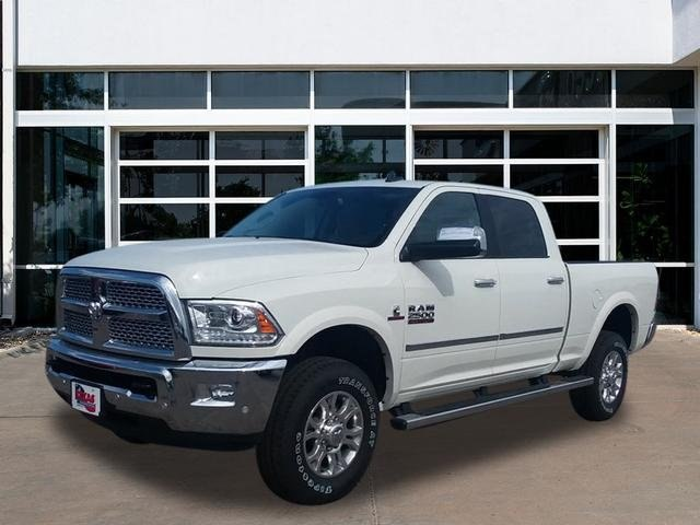 2018 Ram 2500 Crew Cab 4x4,  Pickup #D11003 - photo 1