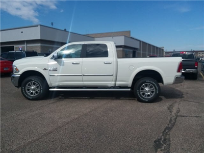 2018 Ram 2500 Crew Cab 4x4,  Pickup #D11003 - photo 3