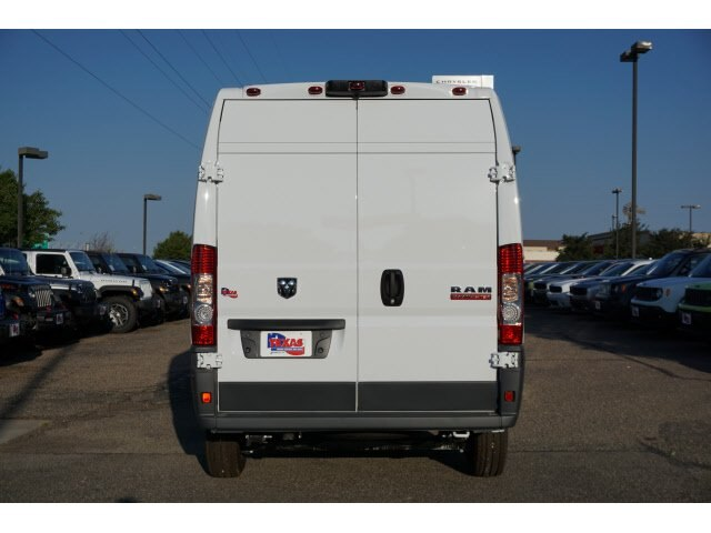 2018 ProMaster 2500 High Roof FWD,  Empty Cargo Van #D11005 - photo 12