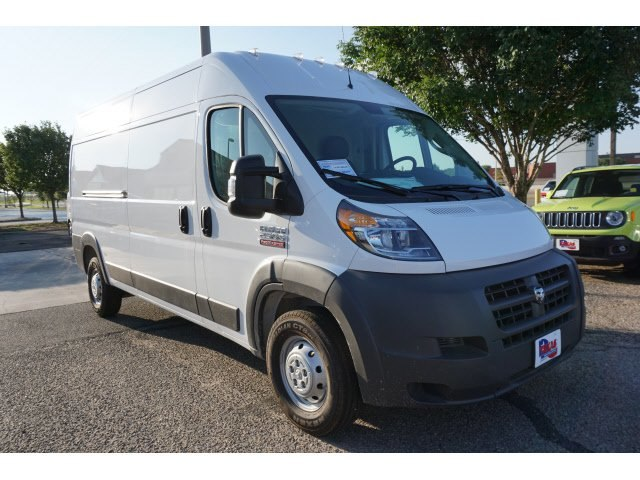 2018 ProMaster 2500 High Roof FWD,  Empty Cargo Van #D11005 - photo 13