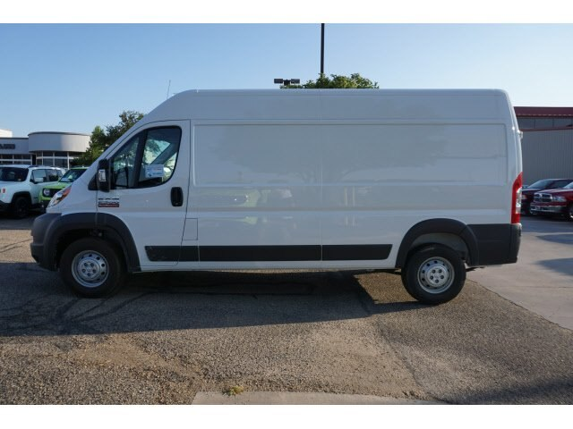 2018 ProMaster 2500 High Roof FWD,  Empty Cargo Van #D11005 - photo 14