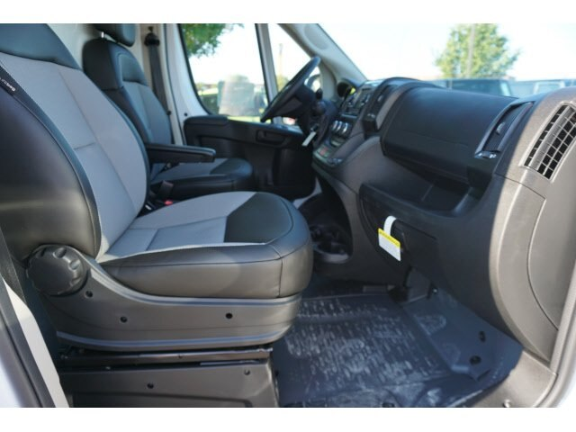 2018 ProMaster 2500 High Roof FWD,  Empty Cargo Van #D11005 - photo 7